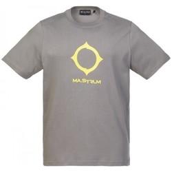Abbigliamento Uomo T-shirt maniche corte Ma.strum