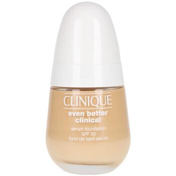 Bellezza Donna Fondotinta & primer Clinique Even Better Cream Foundation Spf20 wn46-golden  30 ml