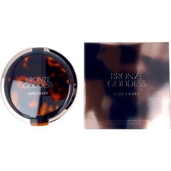 Bellezza Donna Contorno occhi & correttori Estee Lauder Bronze Goddess Powder Bronzer 01-light 21 Gr
