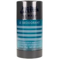 Bellezza Uomo Deodoranti Jean Paul Gaultier Le Male Deo Stick Alcohol Free 75 Gr