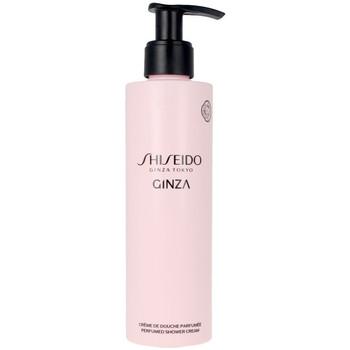 Bellezza Donna Corpo e Bagno Shiseido Ginza Shower Cream  200 ml