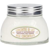 Bellezza Donna Idratanti & nutrienti L'occitane Amande Concentré De Lait  200 ml