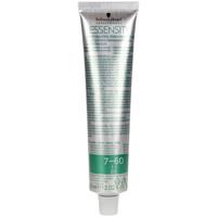 Bellezza Accessori per capelli Schwarzkopf Essensity Ammonia-free Permanent Color 7-60  60 ml