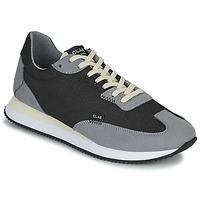 Scarpe Uomo Sneakers basse Clae RUNYON Nero / Grigio