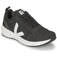 Scarpe Sneakers basse Veja CONDOR 2 Nero / Bianco