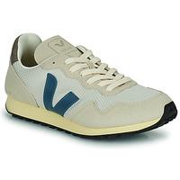 Scarpe Sneakers basse Veja SDU REC Beige / Blu