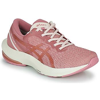 Scarpe Donna Running / Trail Asics GEL-PULSE 13 Rosa / Oro