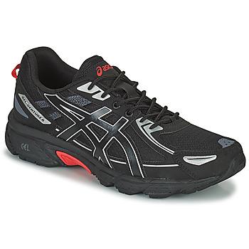 Scarpe Uomo Sneakers basse Asics GEL-VENTURE 6 Nero