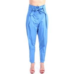 Abbigliamento Donna Chino Jucca J3314001 Chino Donna Vento Vento