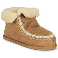Scarpe Donna Pantofole Shepherd PIA Camel