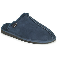 Scarpe Uomo Pantofole Shepherd HUGO Blu