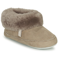 Scarpe Bambina Pantofole Shepherd PITEA Grigio