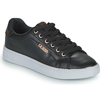 Scarpe Donna Sneakers basse Guess BECKIE Nero