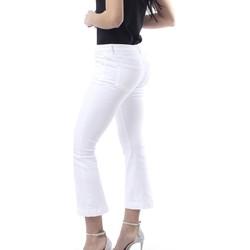 Abbigliamento Donna Pantaloni Kaos Jeans NPJBL002 Multicolore