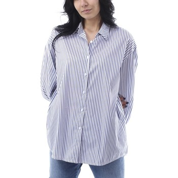 Abbigliamento Donna Camicie Kaos Jeans NPJMD002 Multicolore