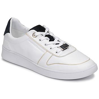Scarpe Donna Sneakers basse Tommy Hilfiger PREMIUM COURT SNEAKER Bianco