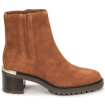 Tommy Hilfiger TH OUTDOOR MID HEEL BOOT