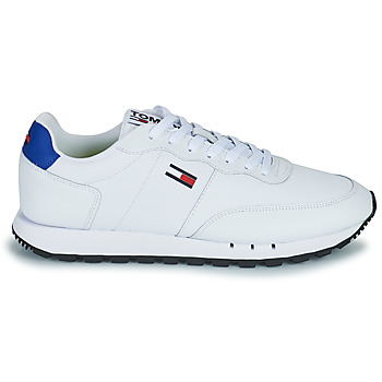 Tommy Jeans RETRO LEATHER TJM RUNNER