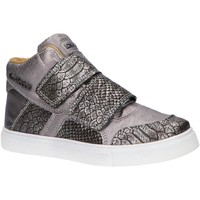 Scarpe Bambina Sneakers alte Lois 83869 Plateado