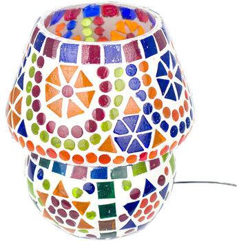 Casa Lampade da tavolo Signes Grimalt Piccola Lampada Del Fungo Multicolor