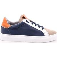 Scarpe Uomo Sneakers basse Payo 58 - 132 Taupe