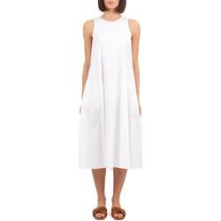 Abbigliamento Donna Vestiti Peserico Abito Bianco