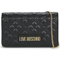Borse Donna Tracolle Love Moschino JC4079 Nero