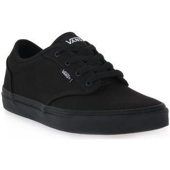 Scarpe Donna Sneakers basse Vans 186 ATWOOD Y Nero