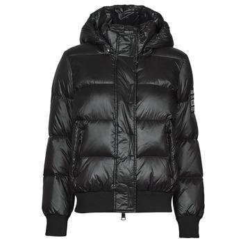 Abbigliamento Donna Piumini Armani Exchange 8NYB40 Nero
