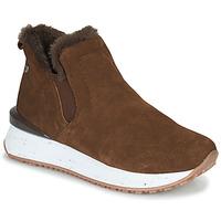 Scarpe Donna Sneakers alte Gioseppo JONDAL Marrone