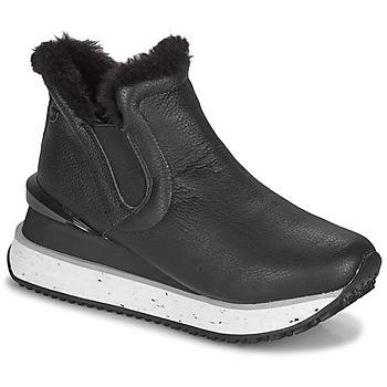 Scarpe Donna Sneakers alte Gioseppo FEDJE Nero