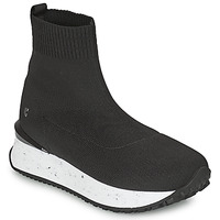 Scarpe Donna Sneakers alte Gioseppo ULUIK Nero