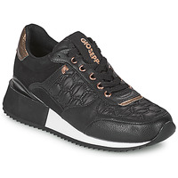 Scarpe Donna Sneakers basse Gioseppo ENGERDAL Nero