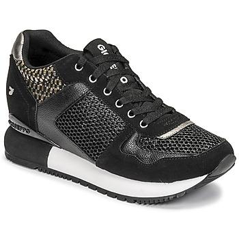 Scarpe Donna Sneakers basse Gioseppo LILESAND Nero