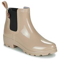 Scarpe Donna Stivali da pioggia Gioseppo 40841 Nude