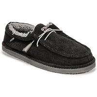 Scarpe Uomo Pantofole Cool shoe ON SHORE Nero