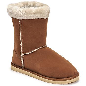 Scarpe Donna Pantofole Cool shoe GUARA Marrone