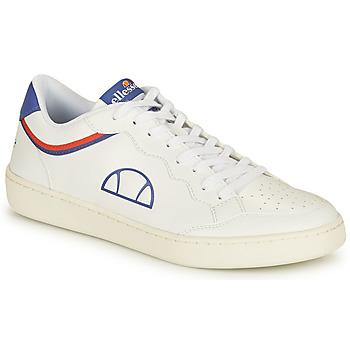 Scarpe Uomo Sneakers basse Ellesse ARCHIVIUM LTHR Bianco
