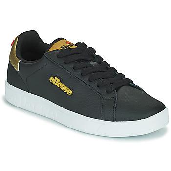 Scarpe Donna Sneakers basse Ellesse CAMPO Nero