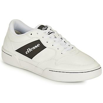 Scarpe Uomo Sneakers basse Ellesse USTICA LTH AM Bianco