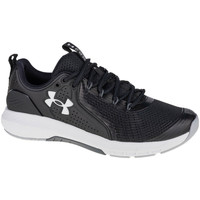 Scarpe Uomo Sneakers basse Under Armour Charged Commit TR 3 Noir