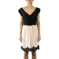 Abbigliamento Donna Abiti lunghi Anna Molinari 24209-0697 Multicolore