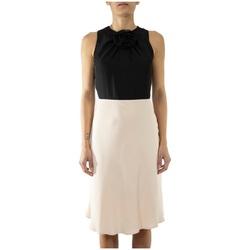 Abbigliamento Donna Abiti corti Anna Molinari 24109-0697 Multicolore