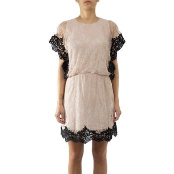 Abbigliamento Donna Abiti corti Anna Molinari 24223-1741 Multicolore