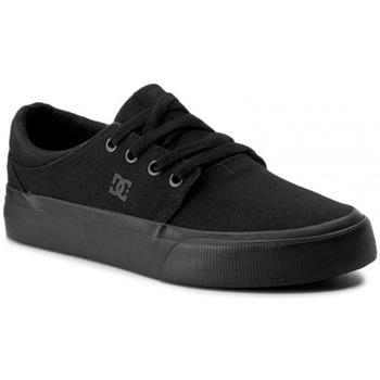 Scarpe Uomo Sneakers basse DC Shoes DCSHOES Trase TX                           nero