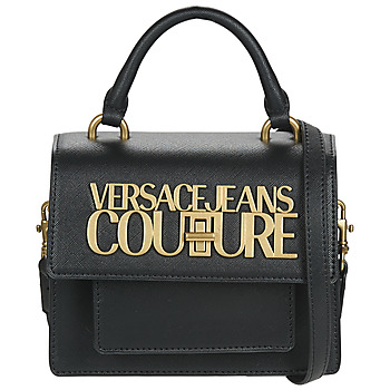 Borse Donna Borse a mano Versace Jeans Couture FEBALO Nero