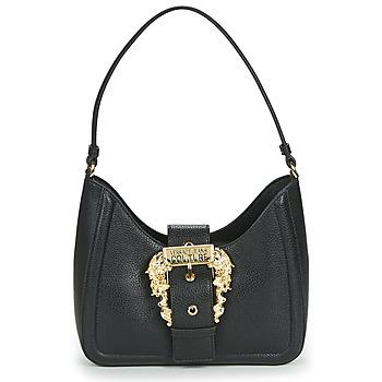 Borse Donna Borse a spalla Versace Jeans Couture METARIA Nero