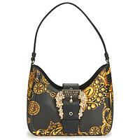 Borse Donna Borse a spalla Versace Jeans Couture METARIA Nero / Stampato