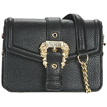 Borse Donna Tracolle Versace Jeans Couture MATEI Nero