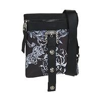 Borse Uomo Pochette / Borselli Versace Jeans Couture CHIRO Nero / Stampato